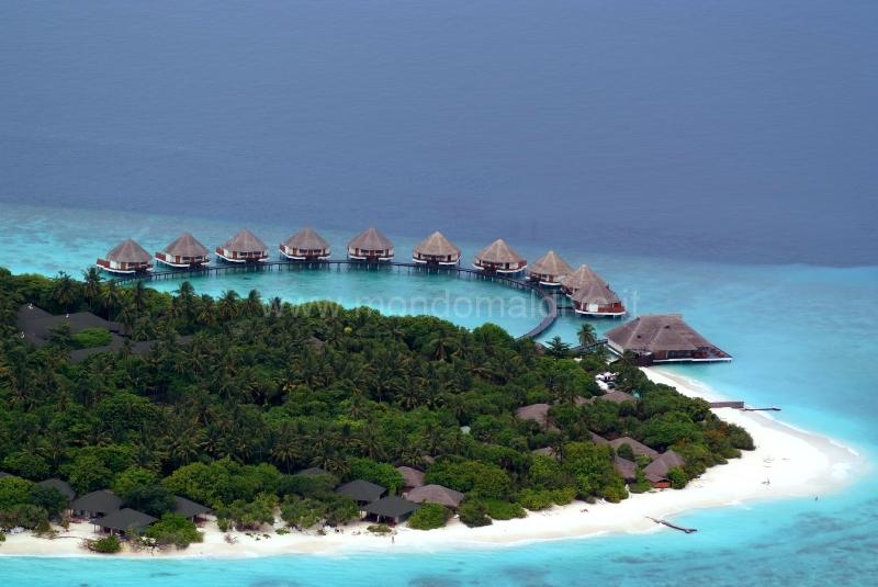 Adaaran Meedhupparu Prestige Raa Isole Maldive