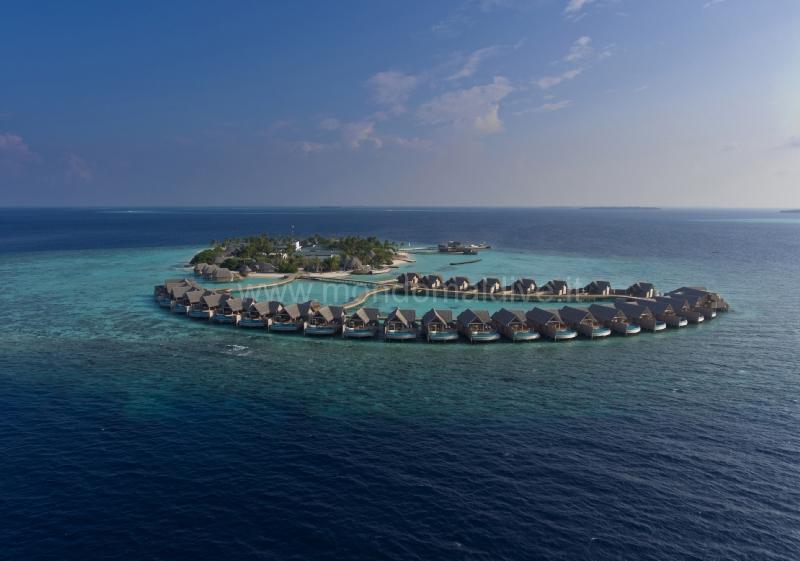 Milaidhoo Island Maldives Baa Isole Maldive