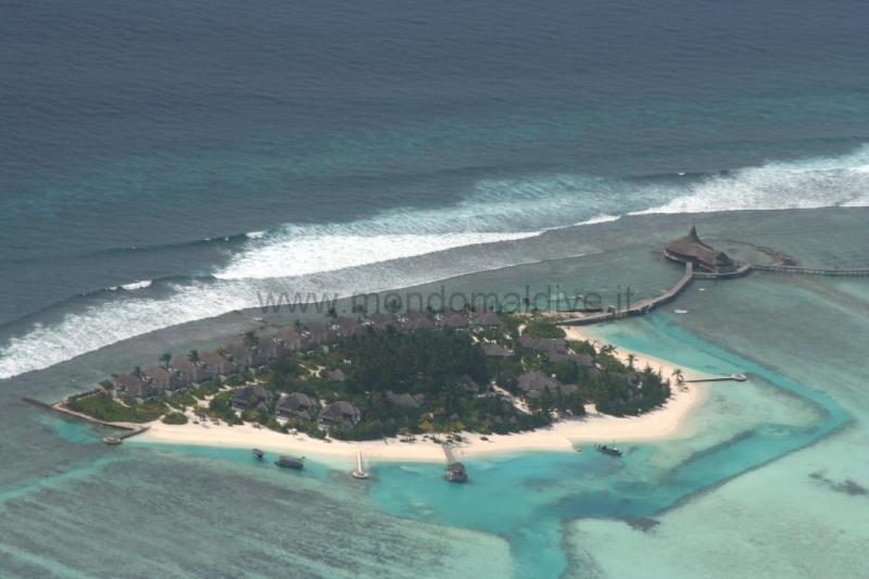 Naladhu Maldives Male Sud Isole Maldive