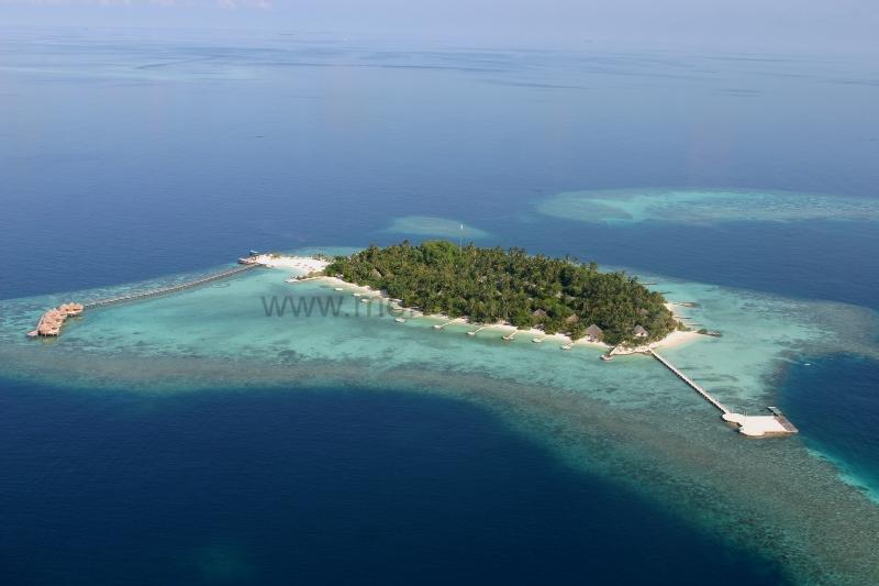 Nika Island Resort Ari Nord Isole Maldive