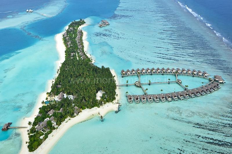 Niyama Maldives Dhaalu Isole Maldive