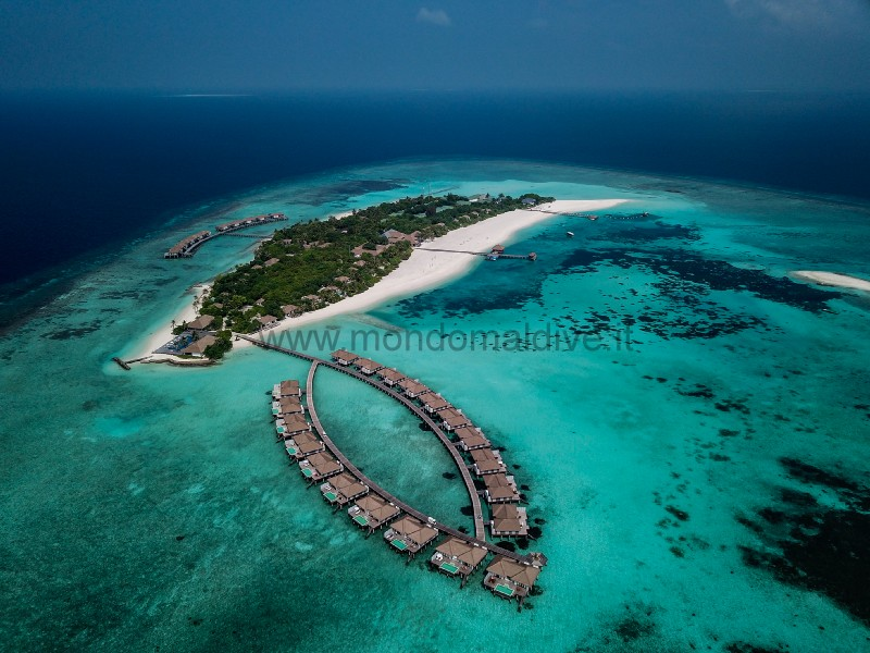 Noku Maldives Noonu Isole Maldive