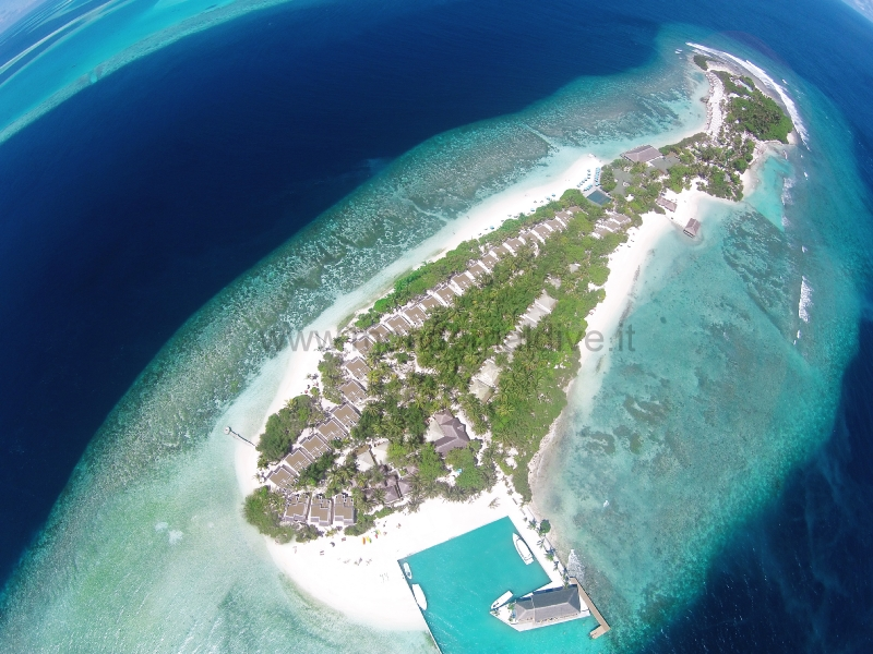 Oblu by Atmosphere at Helengeli Male Nord Isole Maldive
