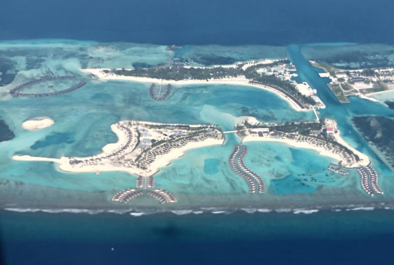 Sun Siyam Olhuveli Maldives Male Sud Isole Maldive