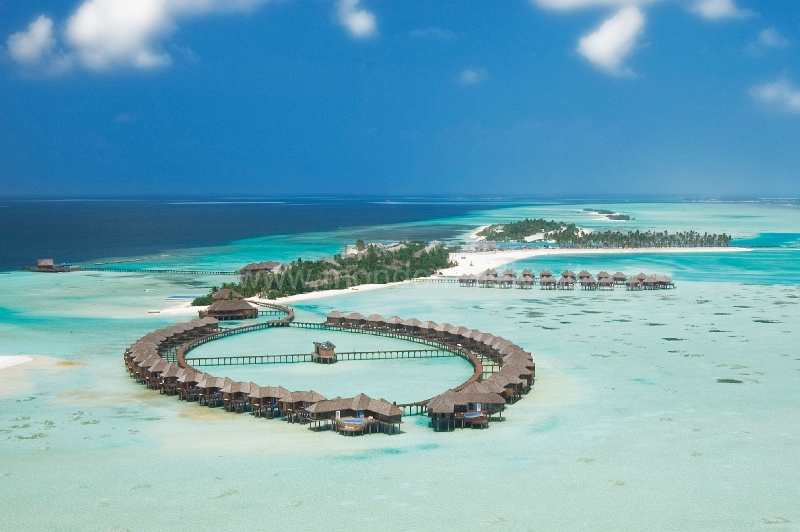 Olhuveli Beach & Spa Maldives Male Sud Isole Maldive