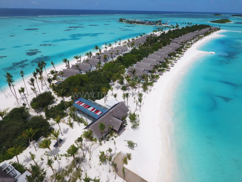 Ozen by Atmosphere at Maadhoo Male Sud Isole Maldive