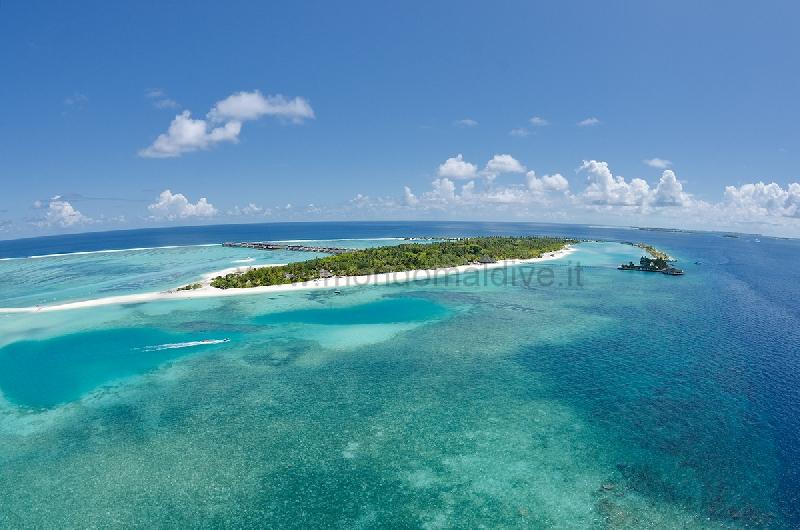 Paradise Island Resort Male Nord Isole Maldive