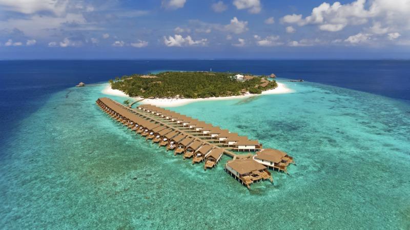 Reethi Faru Resort Raa Isole Maldive