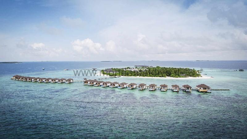 Robinson Club Noonu Noonu Isole Maldive