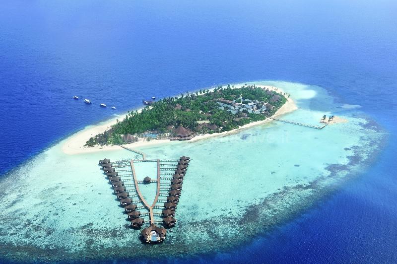 Robinson Club Maldives Gaafu Alifu Isole Maldive