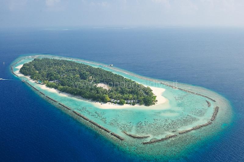 Royal Island Resort Baa Isole Maldive