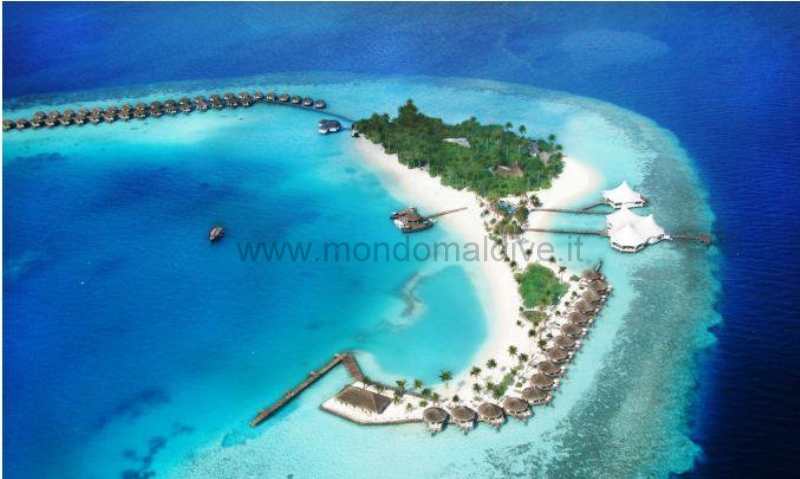 Safari Island Resort Ari Nord Isole Maldive