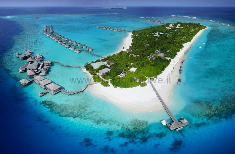 Six Senses Laamu Laamu Isole Maldive
