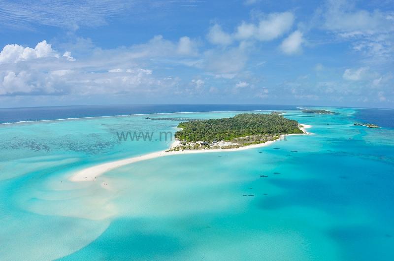 Sun Island Resort Ari Sud Isole Maldive