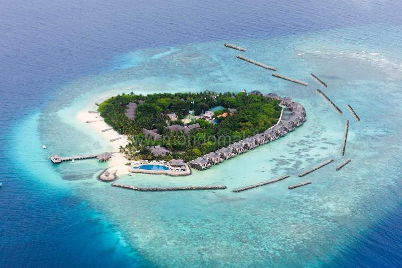 Taj Coral Vivanta Male Nord Isole Maldive
