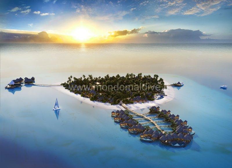 The Nautilus Maldives Baa Isole Maldive