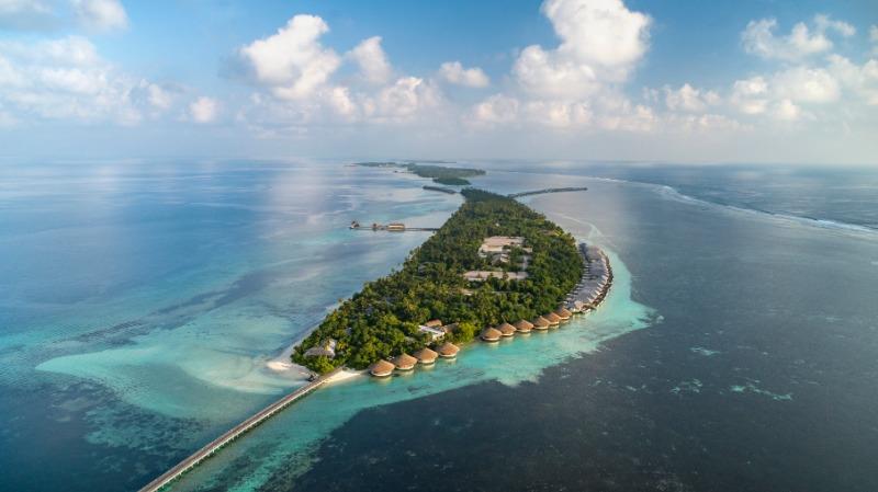 The Residence Maldives at Dhigurah Gaafu Alifu Isole Maldive