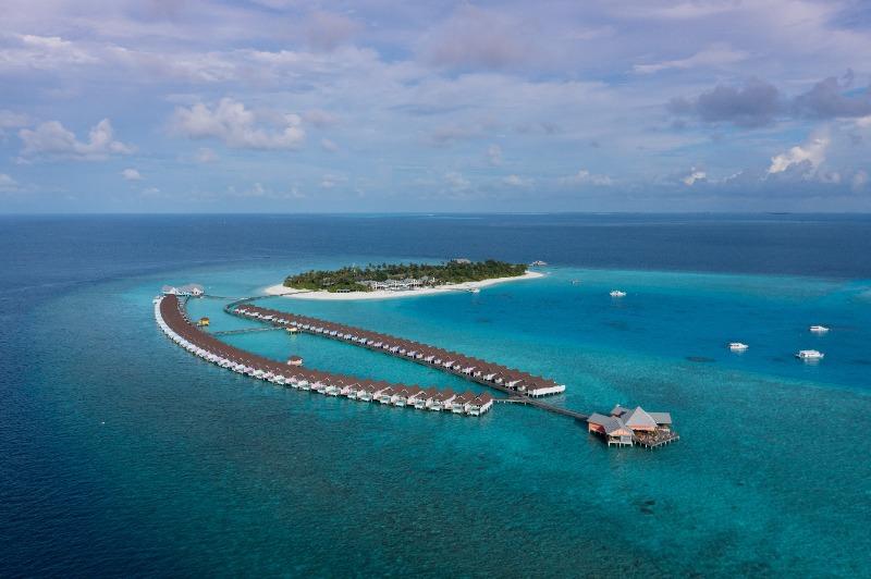 The Standard Huruvalhi Maldives Raa Isole Maldive