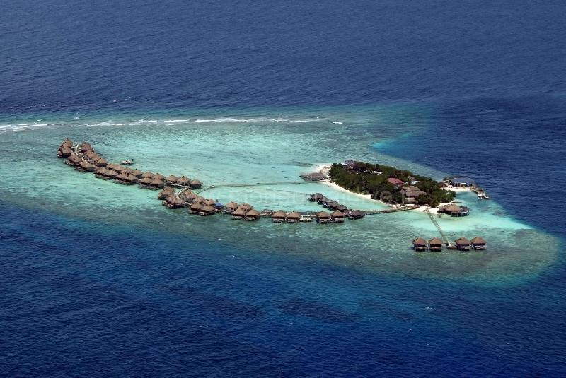 Adaaran Vadoo Prestige Maldives Male Sud Isole Maldive