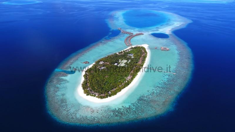 Vakkaru Maldives Baa Isole Maldive