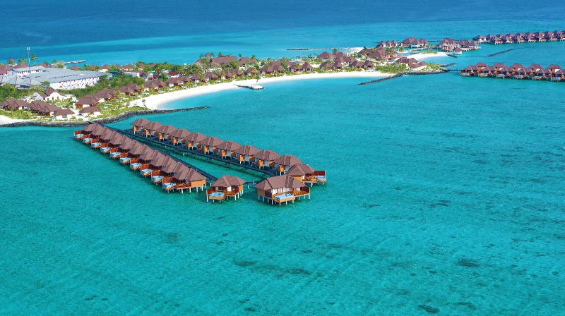 VARU by Atmosphere Male Nord Isole Maldive