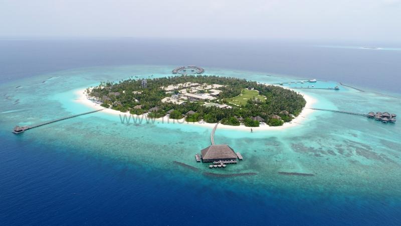 Velaa Private Island Maldives Noonu Isole Maldive
