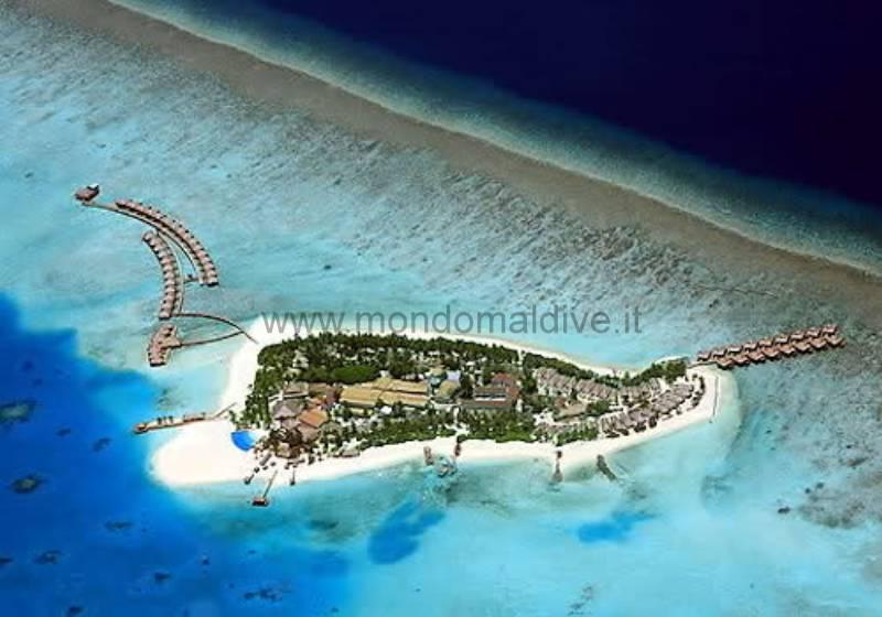 Velassaru Maldives Male Sud Isole Maldive