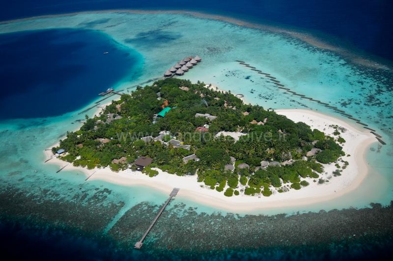 Velidhu Island Resort Ari Nord Isole Maldive