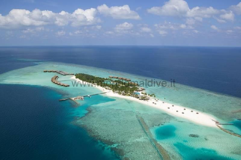 Veligandu IslandResort Rasdhoo Isole Maldive