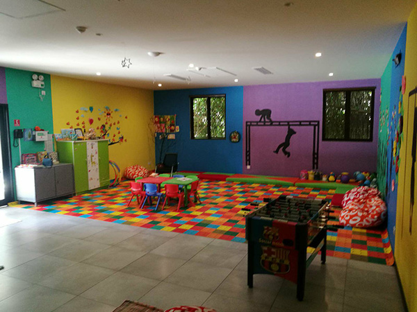 Amari Havodda Kids Club