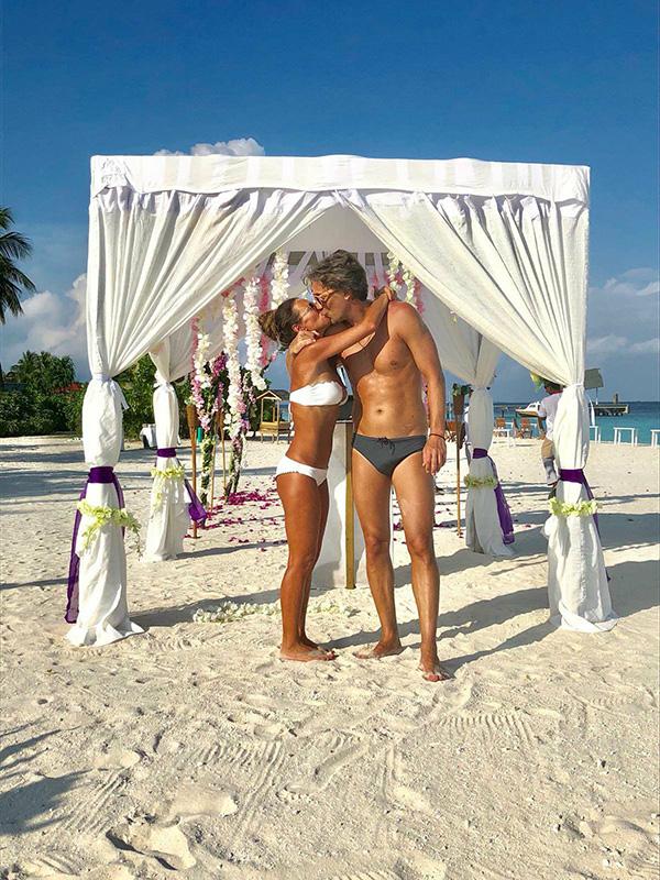 Amari Havodda matrimonio maldiviano