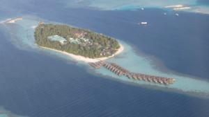 Vilamendhoo Island Resort Ari Sud Maldive 16