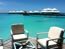 Thudufushi Diamonds Island Resort Ari Sud Maldive 6