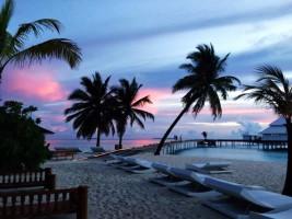 Thudufushi Diamonds Island Resort Ari Sud Maldive 10