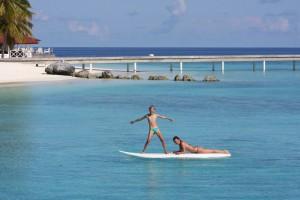 Thudufushi Diamonds Island Resort Ari Sud Maldive 9