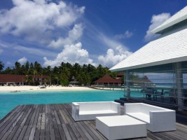 Thudufushi Diamonds Island Resort Ari Sud Maldive 3