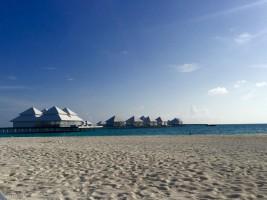 Thudufushi Diamonds Island Resort Ari Sud Maldive 14