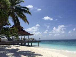Thudufushi Diamonds Island Resort Ari Sud Maldive 18