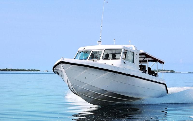 barca maldive