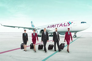 Volo Air Italy da 590 € news Isole Maldive