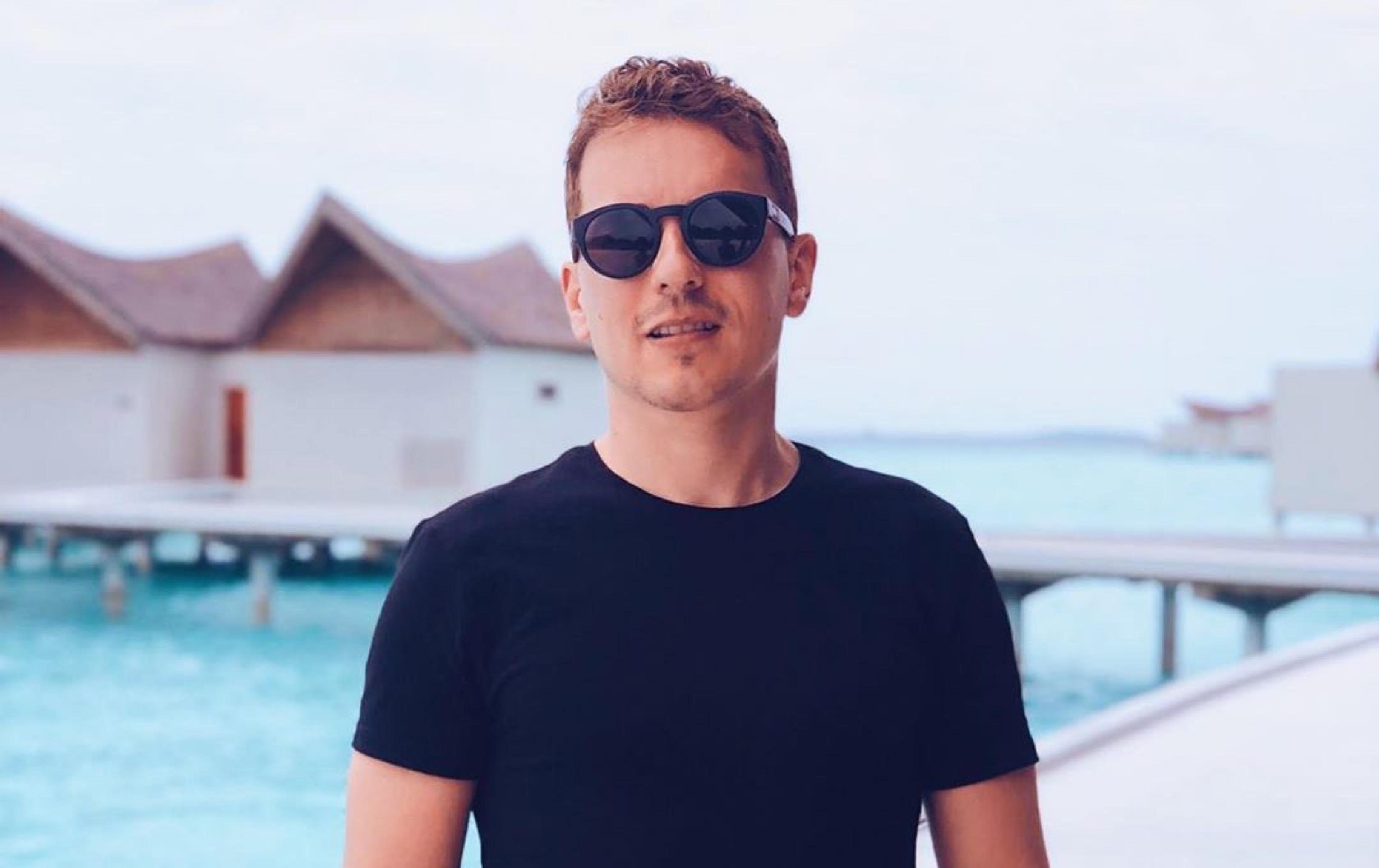 MondoMaldive e Jorge Lorenzo news Isole Maldive