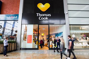 Fallimento Thomas Cook news Isole Maldive