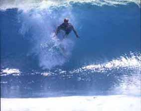 Surf alle Isole Maldive