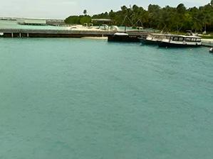 Webcam Amilla Fushi Maldive