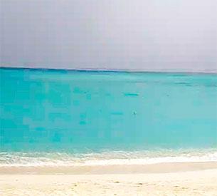 Webcam Hideway Dhonakulhi Maldive