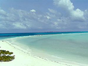 Webcam Kuredu Maldives
