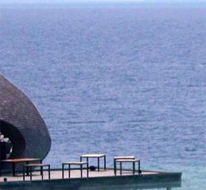 Webcam The St. Regis Maldives Vommuli